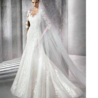 St patrick by pronovias 2016