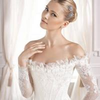 Pronovias lasposa