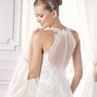 Pronovias - la sposa